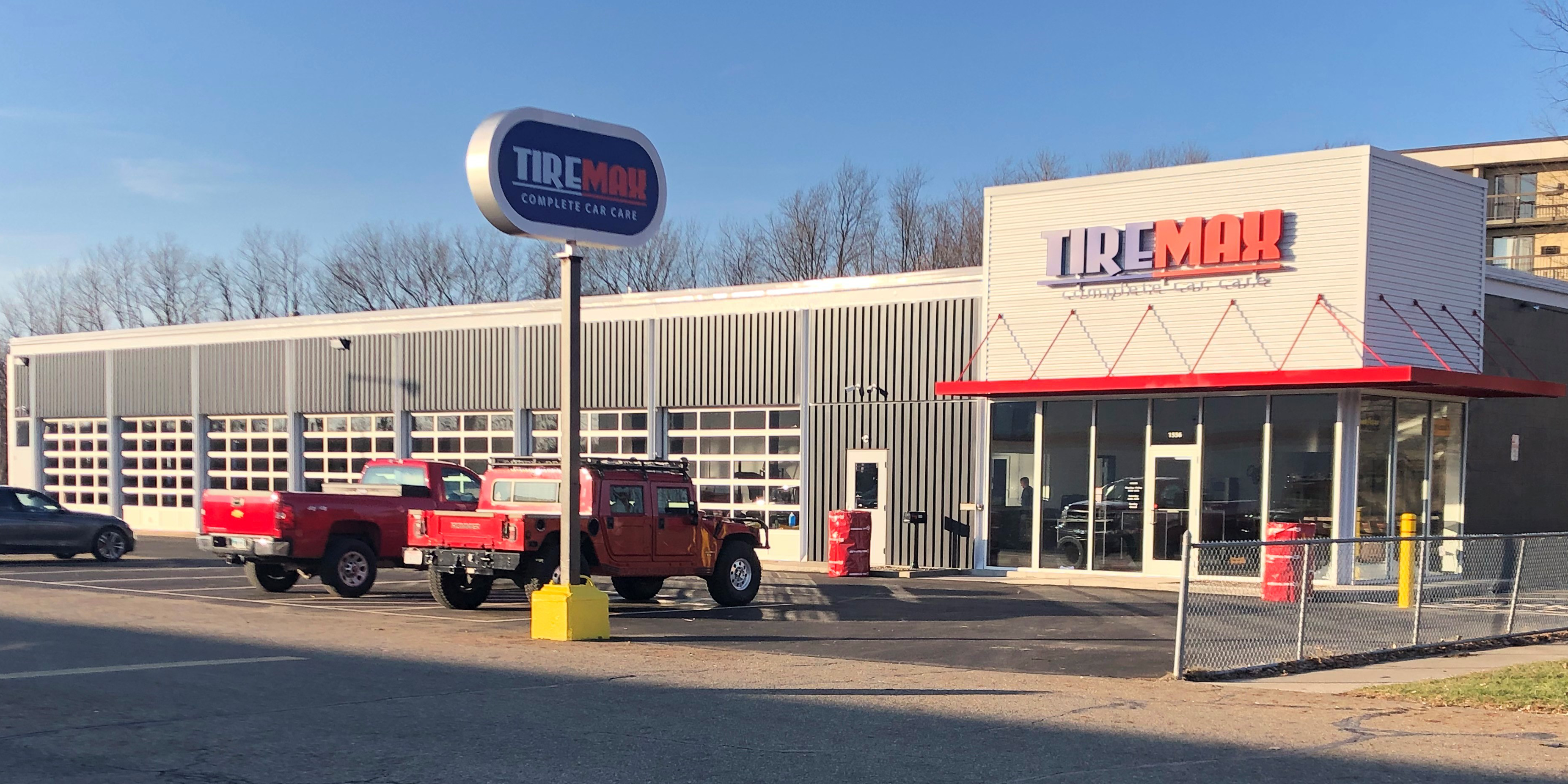 Tire Shops Near Me Open On Sunday >> Contact Tiremax Ohio Tires And Auto Repair And Wheels Shop